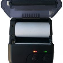 bluetooth portable printer for android