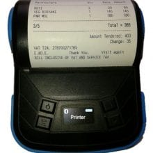 mini thermal printer for android